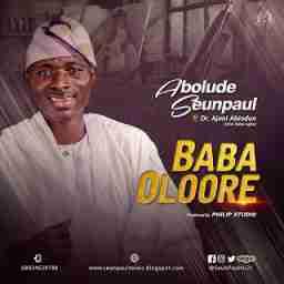 Seunpaul - Baba Oloore